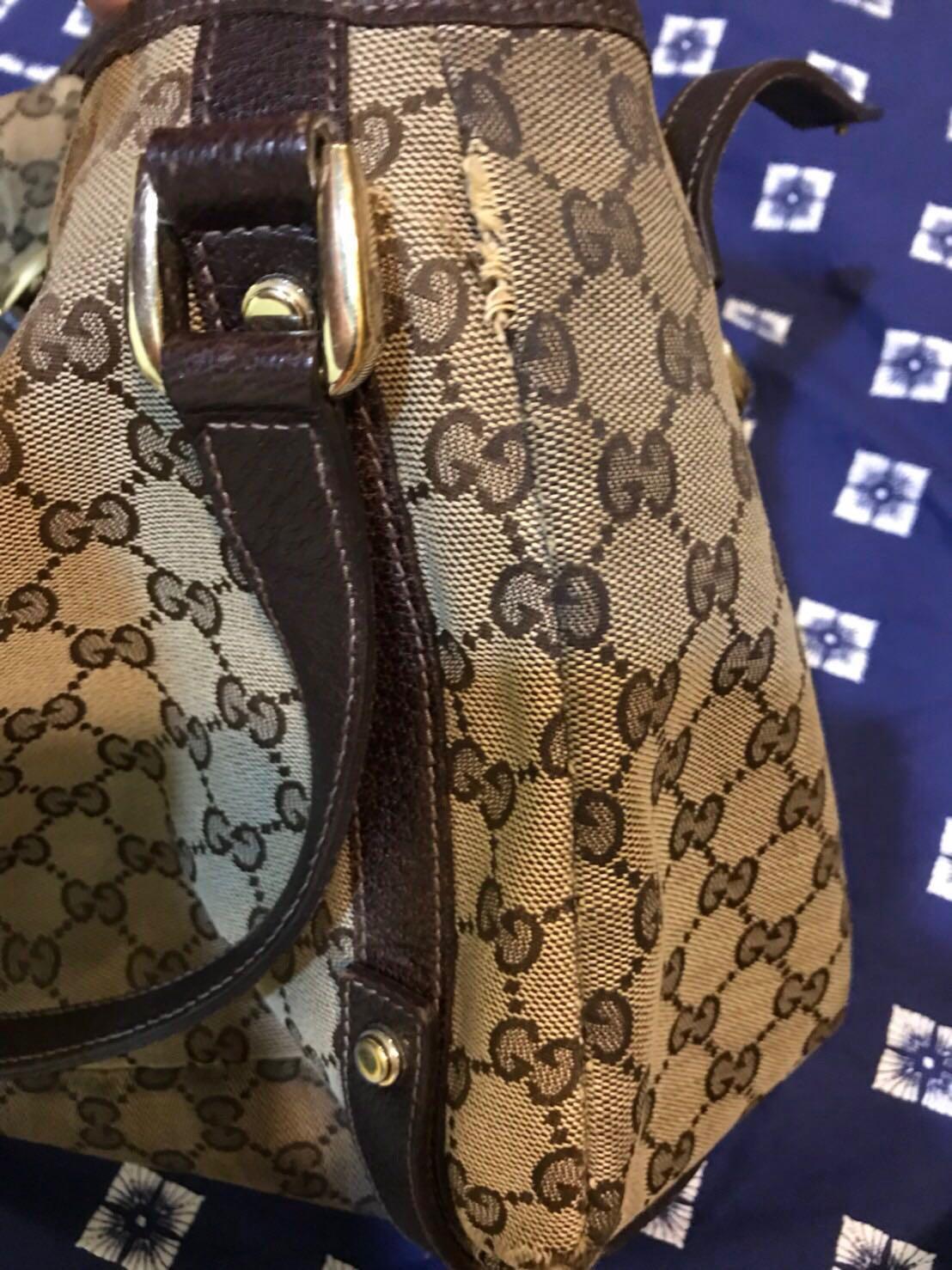 Gucci 手提包 肩背包