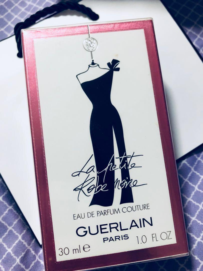 cc08d648c6b Guerlain La Petite Robe Noire Eau De Parfum Couture spray