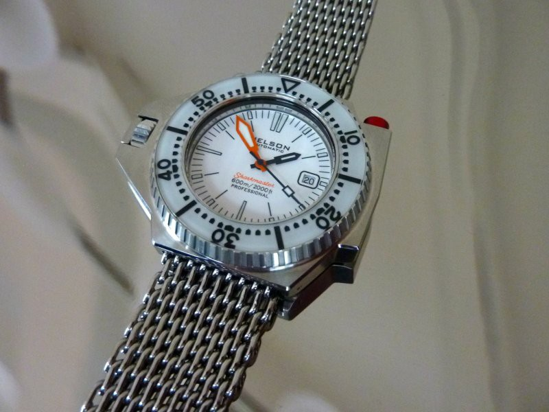 b27bf1803 Helson Ploprof For Sale, Men's Fashion, Watches on Carousell