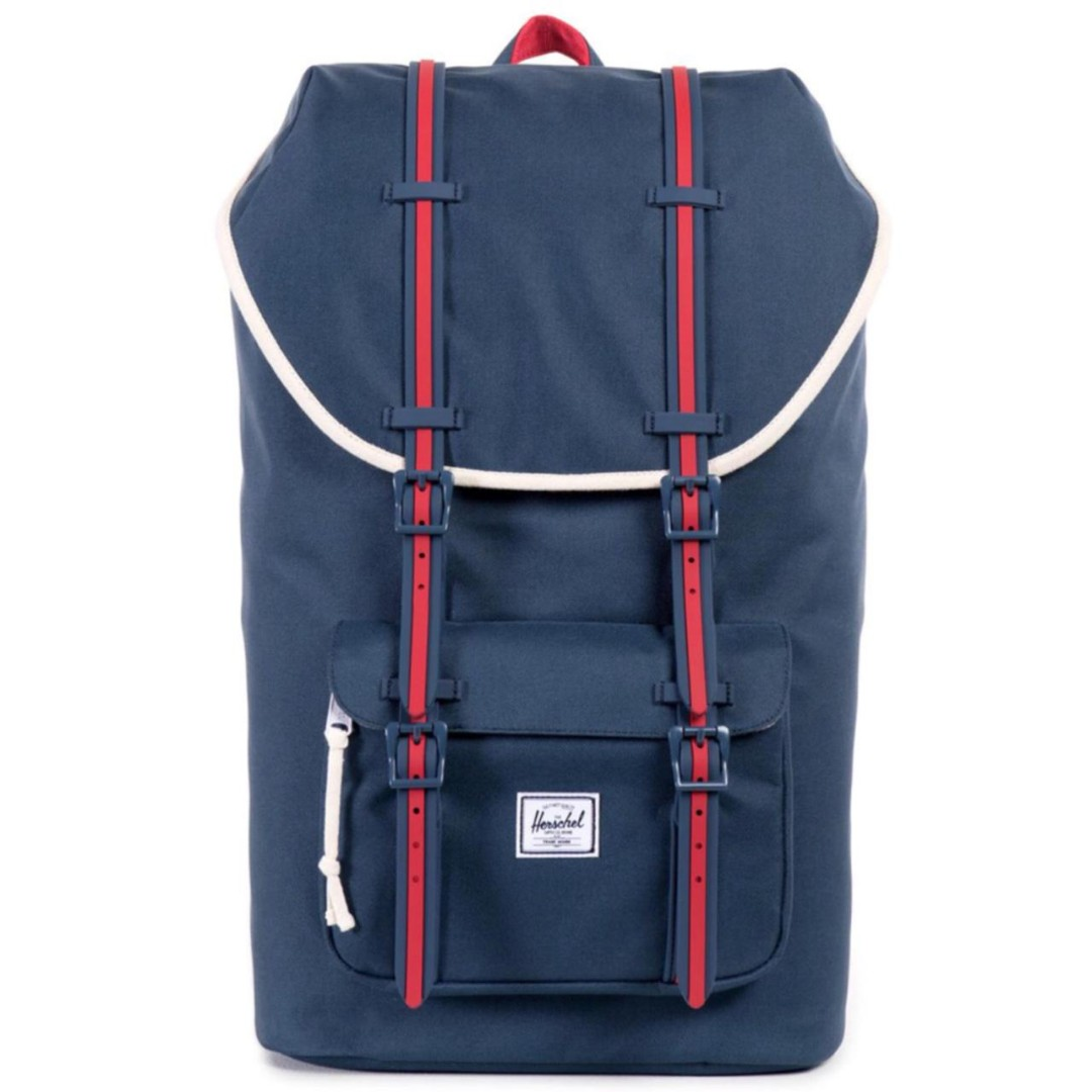 f165f9f9f1f Herschel Little America Backpack large