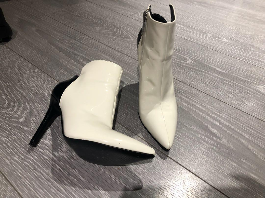 Kendall and Kylie Booties