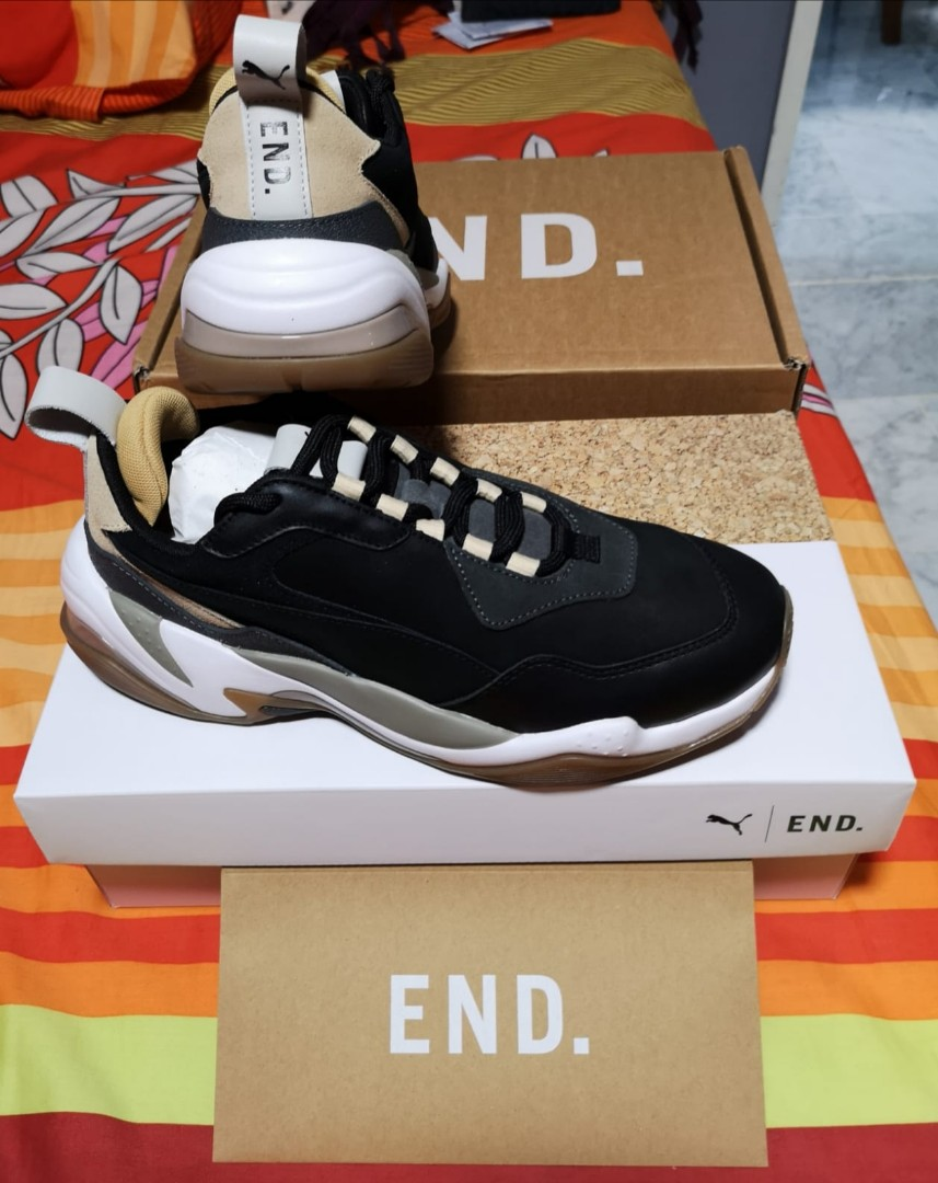 LIMITED EDITION PUMA THUNDER X END SNEAKERS a1113a0ad