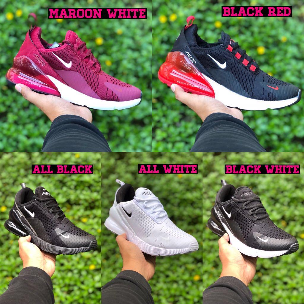 Nike Airmax 270 43-45 🔥COD Kuala Terengganu🔥 21cb714ef2