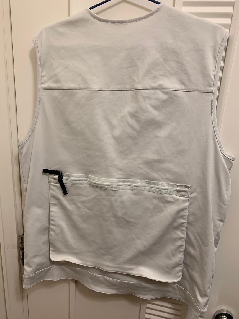 NikeLab NRG Utility Vest