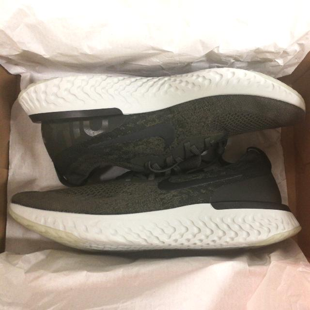 947a362207e58 price fixed  us13 nike epic react running shoes