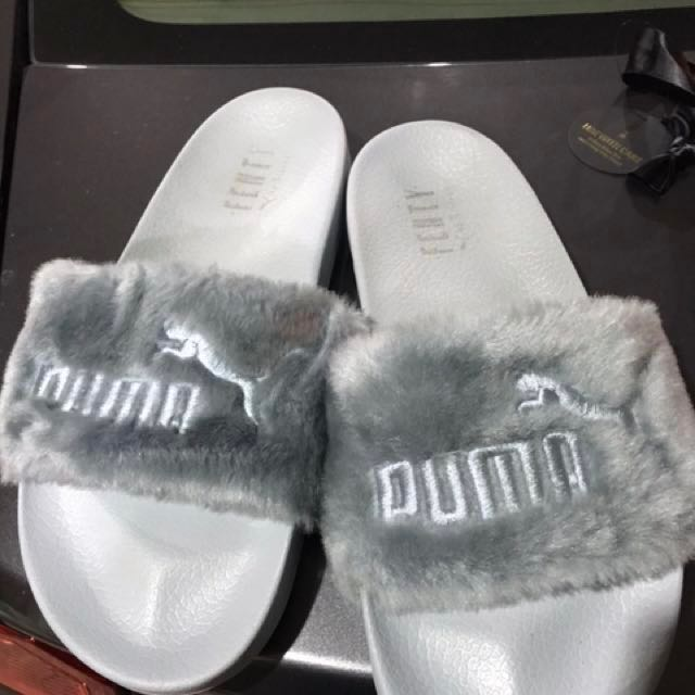 hot sales a25ec 17aa3 Puma Leadcat Fenty