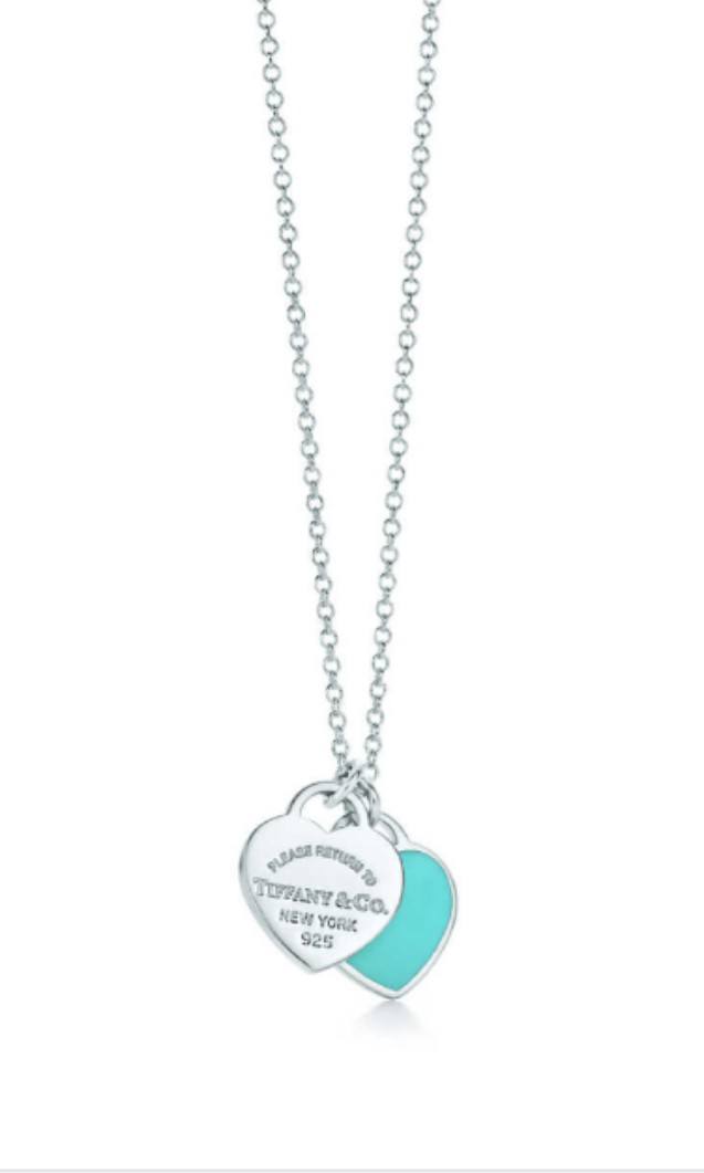 758592795 Tiffany & Co Necklace, Women's Fashion, Jewellery, Necklaces on ...