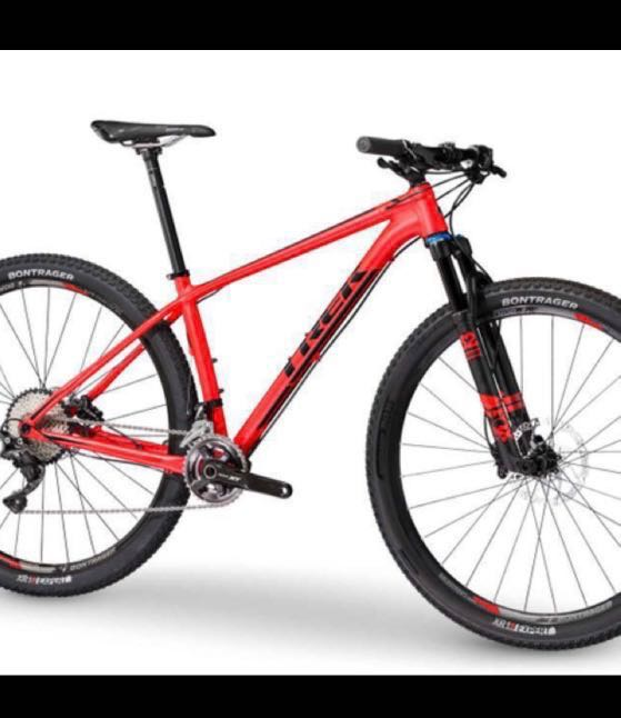 0fdee72fd8a Trek Superfly 7 HT, Bicycles & PMDs, Bicycles, Mountain Bikes on ...