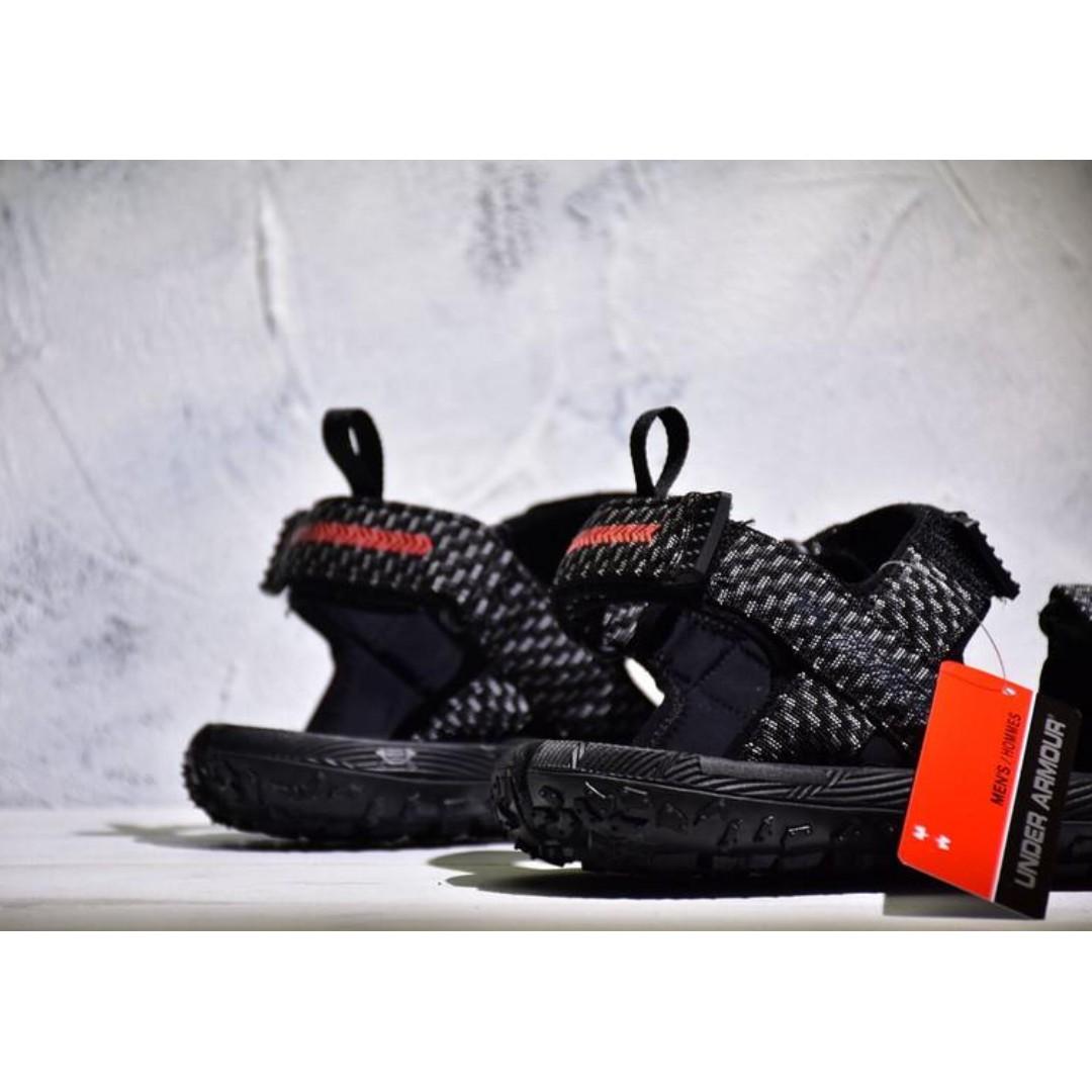 3166f385d74 UA Fat Tire Sandal