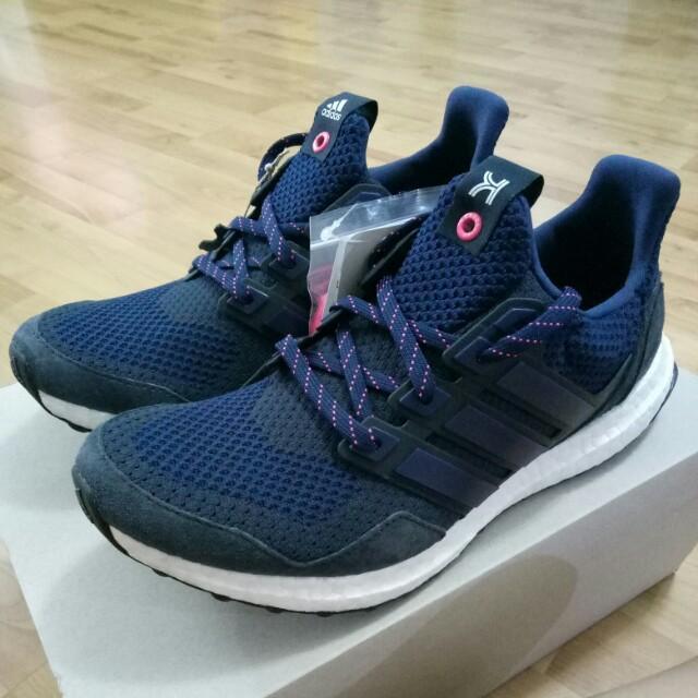 watch 10220 98e47 🔥UK8🔥 Adidas Ultra Boost Consortium x Kinfolk, Men's ...