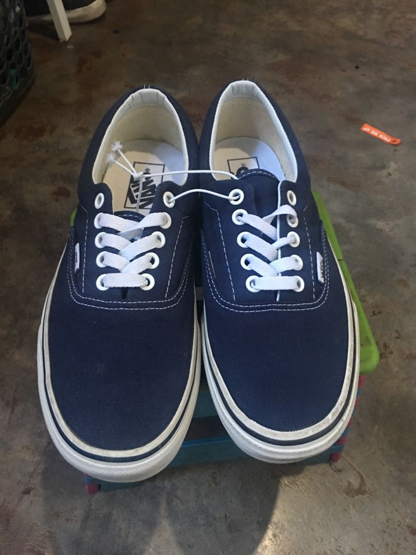 Vans Authentic Shoes - US 7.5 Mens 199e93866