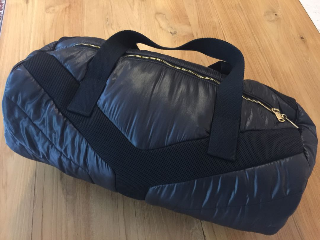 YSL - men duffle bag - authentic new d252c38449bc3