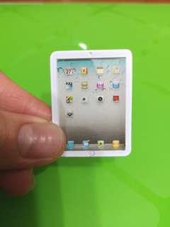 Miniature tablet