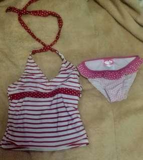 Preloved babies Swim wear