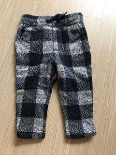 Gap男童棉質長褲*2