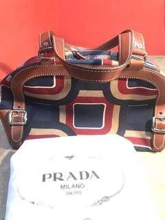 15k Prada Shoulder Bag