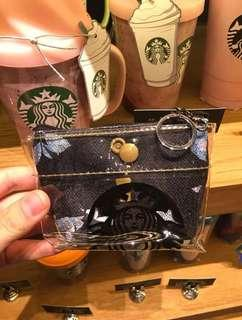 Starbucks purse