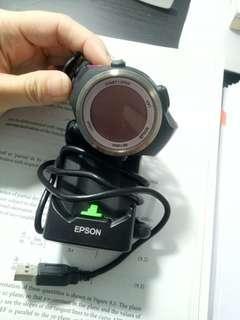 🚚 Epson SF810心率跑錶