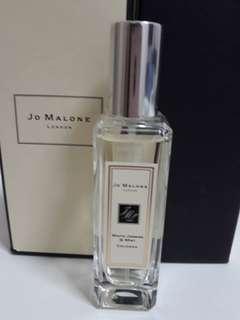 Jo Malone White Jasmine & Mint Cologne 30ml