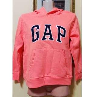 Gap Sweater (orange)