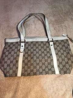 10k Gucci Shoulder Bag