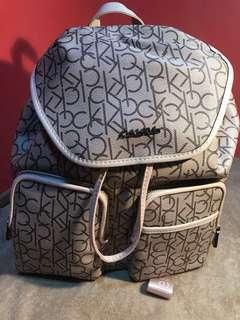 7,800 CK Backpack