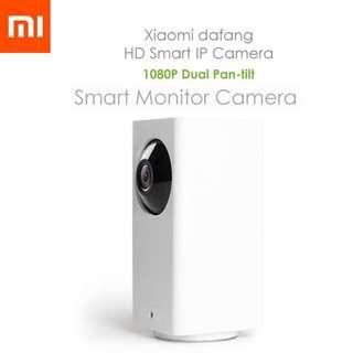 XIAOMi XiaoFang DaFang Smart IP Camera Baby Monitor CCTV / Night Vision 1080P