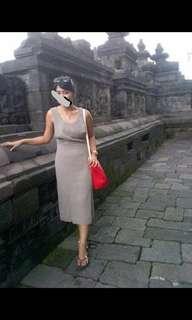 Dress cantik bodysuit