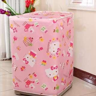 [Instock] Hello Kitty Washing Machine Cover