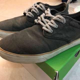 Sanuk 休閒鞋 US8