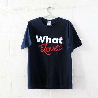 ON HAND ❤️❤️❤️ TWICE What Is Love Shirt