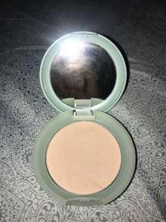 Etude compact shimmer powder