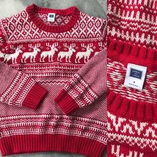 Janie and Jack Sweater