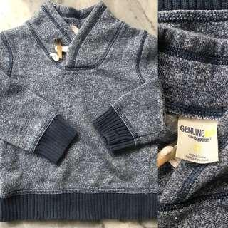 Oshkosh Sweater