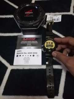 G-SHOCK dw6900cb1