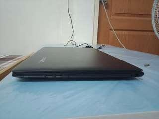 I5- Lenovo Gaming laptop barely used and cheap!