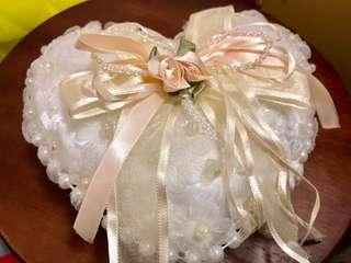 結婚用品 介指枕