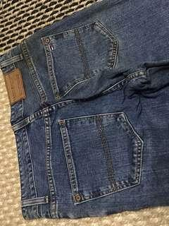 TOMMY HILFIGER jeans w32 l32