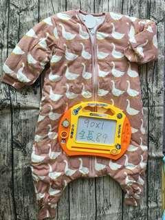 🚚 全新 北歐鵝保暖睡袋