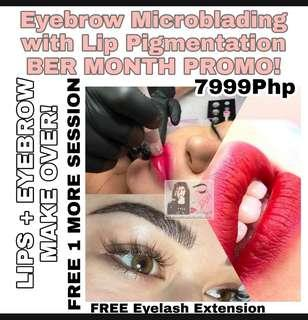 Eyebrow Microblading Training LOWEST PRICE