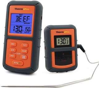 Cooking Thermometer for Food ; BBQ ; Barbecues !!