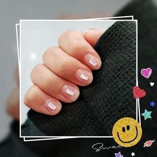 Manicure Promotions!