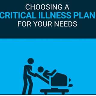 Looking for a Critical Illness Plan for your needs?