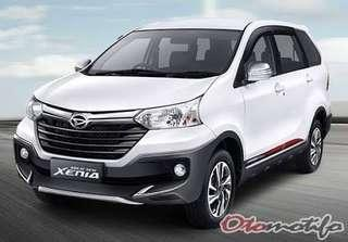 Promo Honda, Toyota, Daihatsu