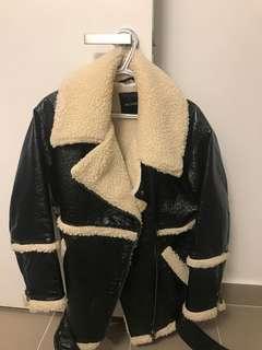 Winter Jacket Monki