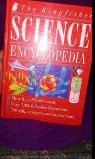 REPRICED!!!!! Science Encyclopedia
