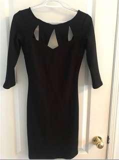 Black dress 💗💗 3for10