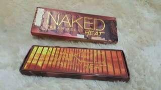 (Ori) NEW Urban Decay Naked Heat