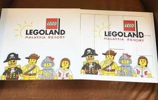 Legoland Malaysia Toiletries