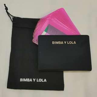 Bimba Y Lola Card Holder